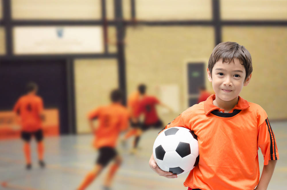 Los deportes de equipo favorecen la competitividad y las relaciones sociales