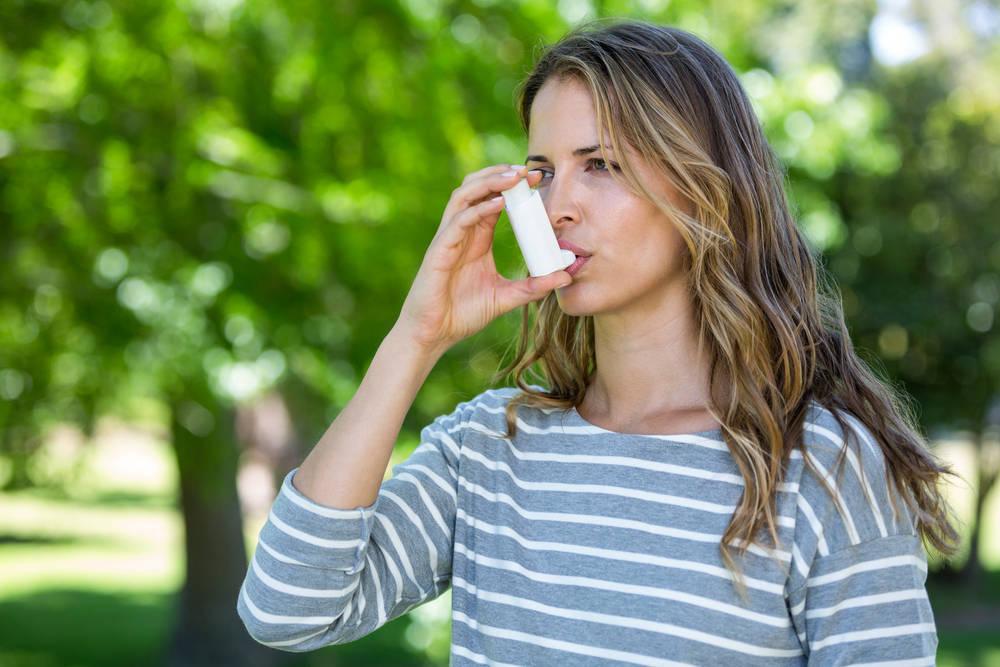 Asma, Causas y Medidas para su Prevención