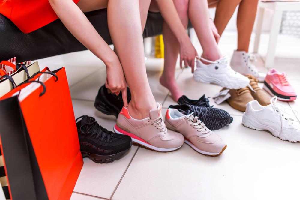 Calzado ergonómico para una buena salud podal