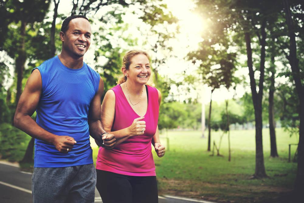 ¿Usar ropa interior para correr?
