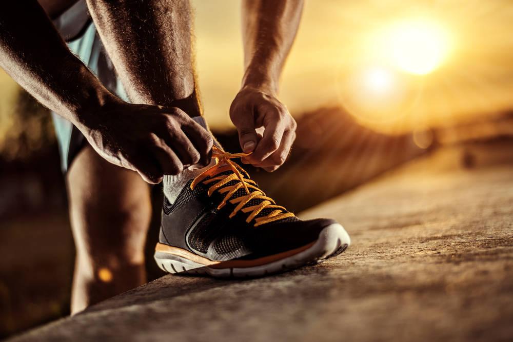 Deporte en un mundo tecnológico