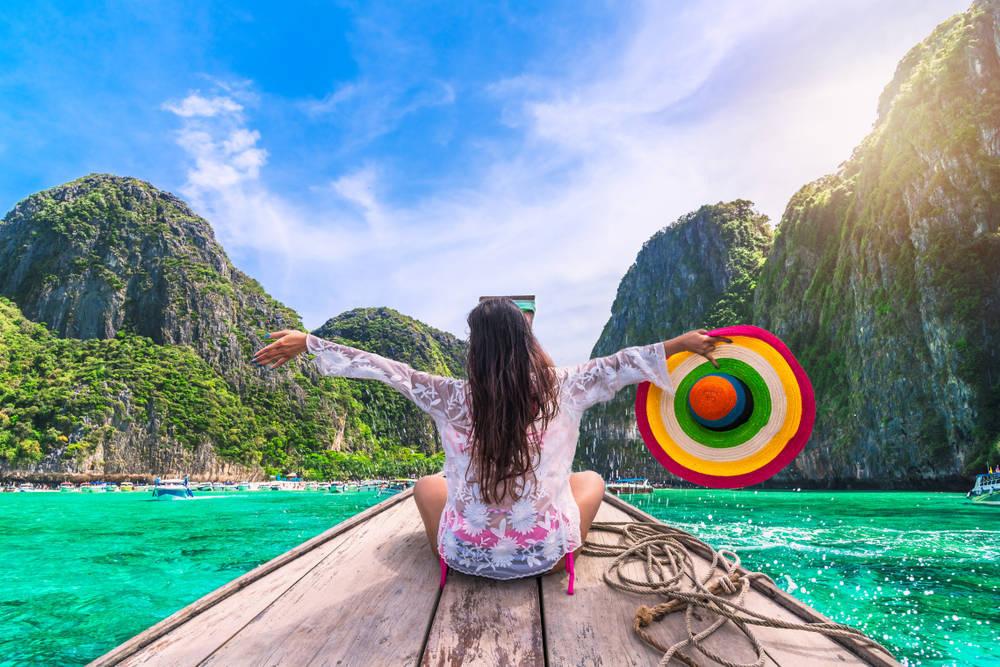 No tomarse unas vacaciones contribuye a aumentar el estrés