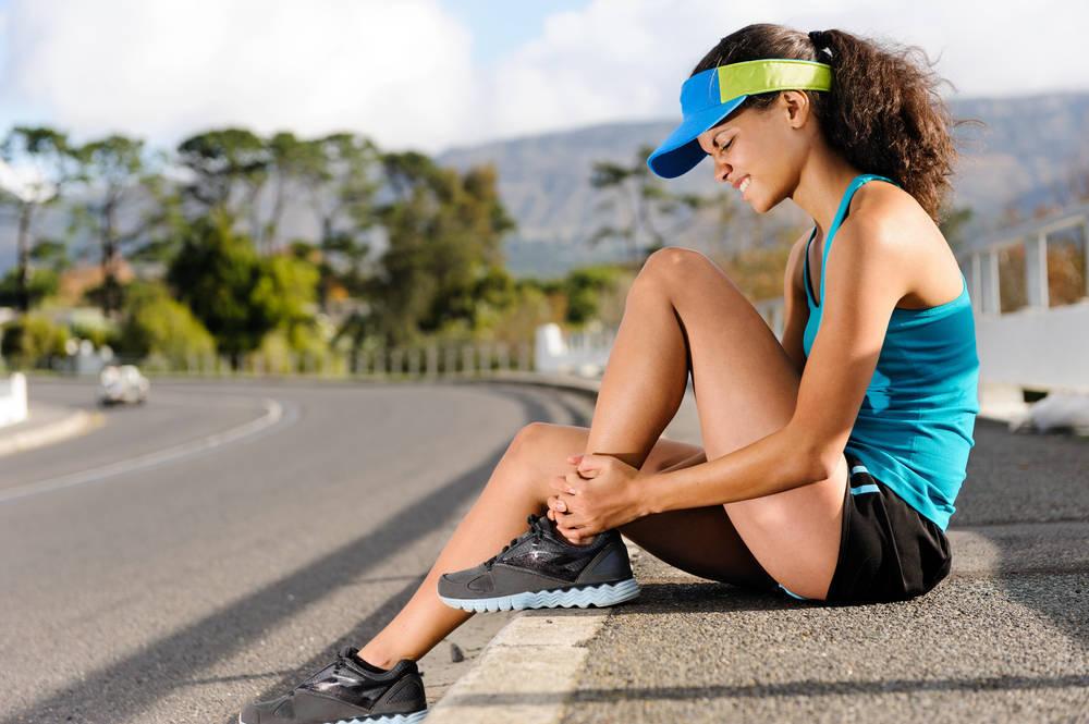 Las lesiones deportivas más frecuentes