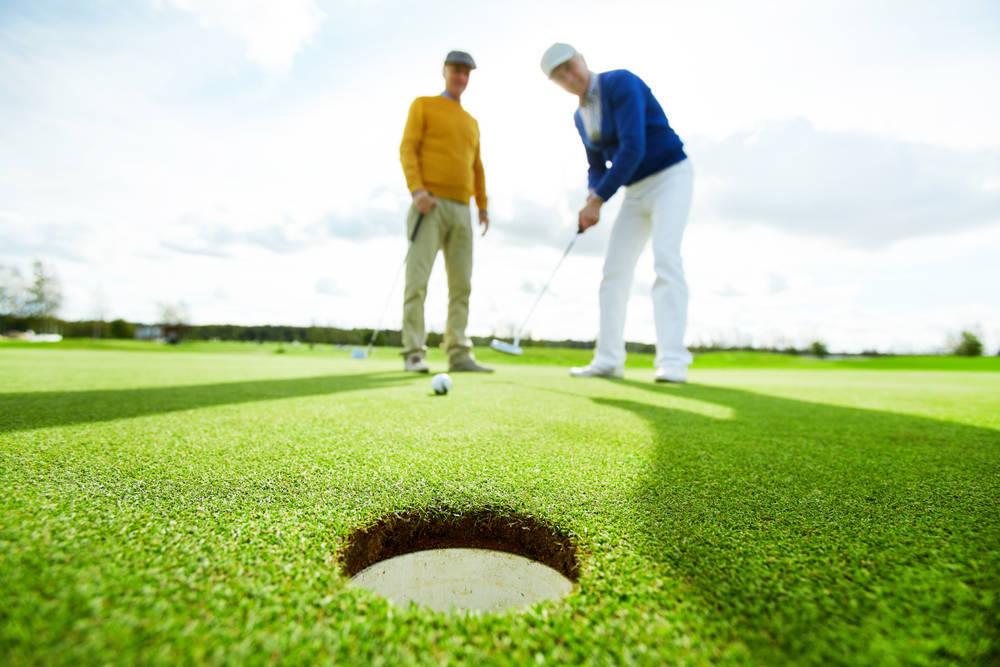 7 consejos básicos para comenzar en el golf