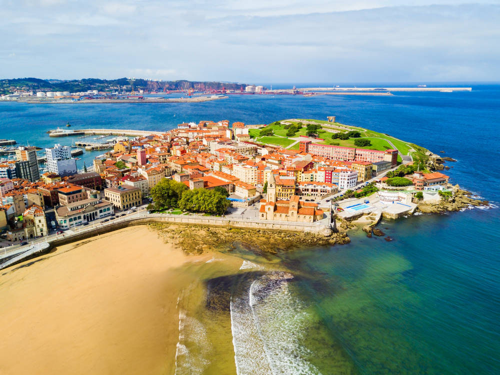 Asturias, el paisaje del turismo rural