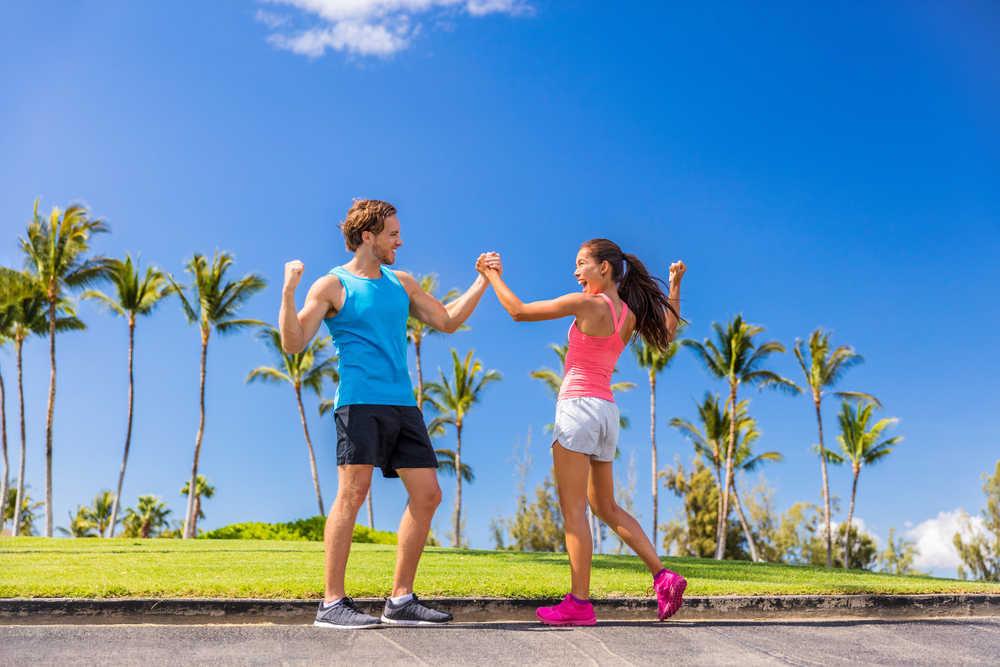 Psicología y deporte son una combinación perfecta para crecer sanos y fuertes
