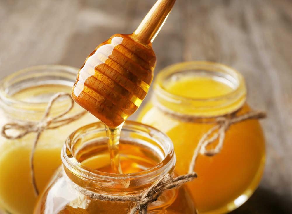 La miel, un tesoro natural